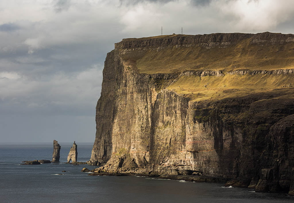 Faroe Islands - Arctic Exposure