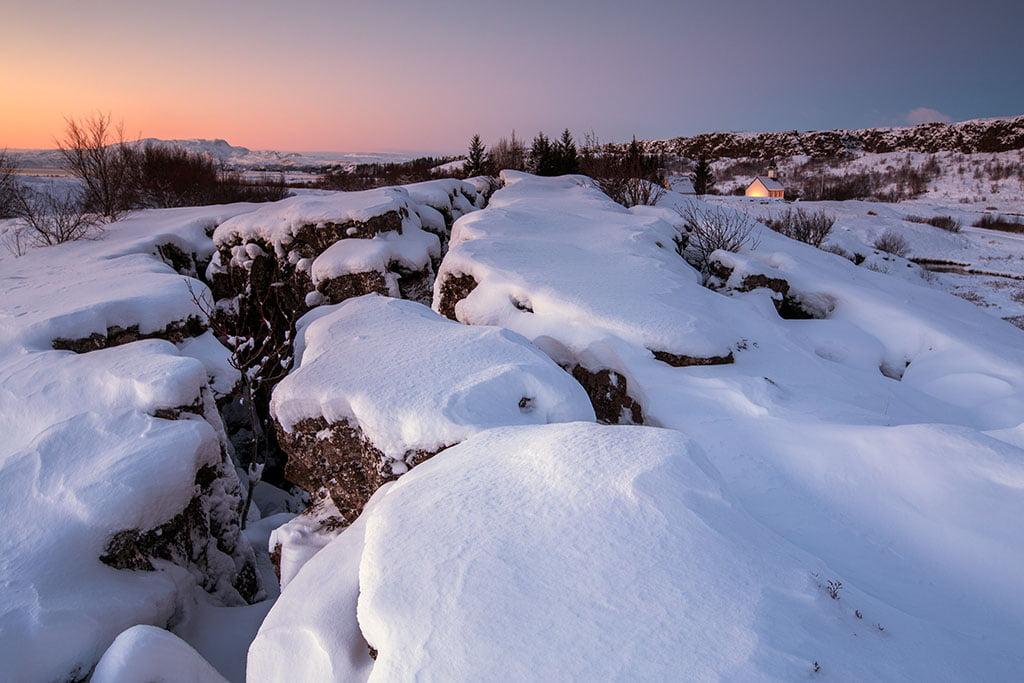 Thingvellir - Arctic Exposure