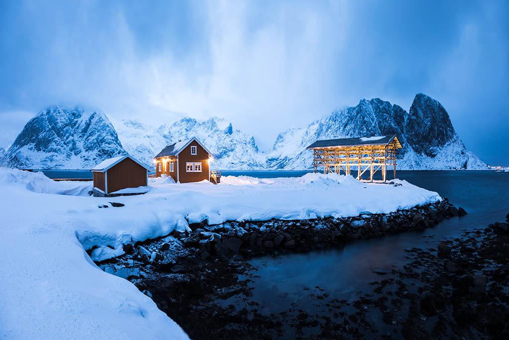Lofoten - Arctic Exposure