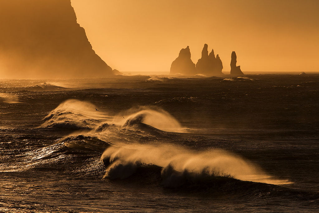 Reynisdrangar - Arctic Exposure