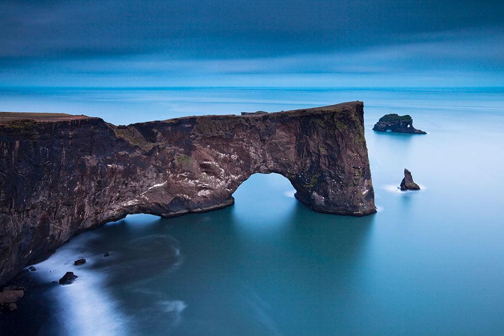Dyrholaey - Arctic Exposure