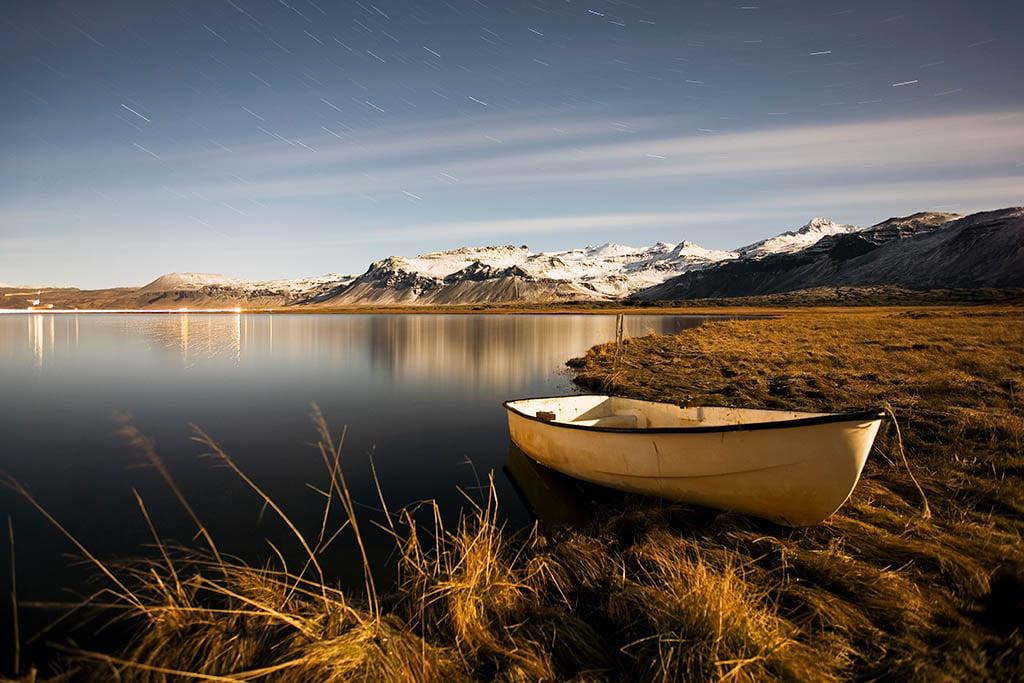 Mountains - Arctic Exposure