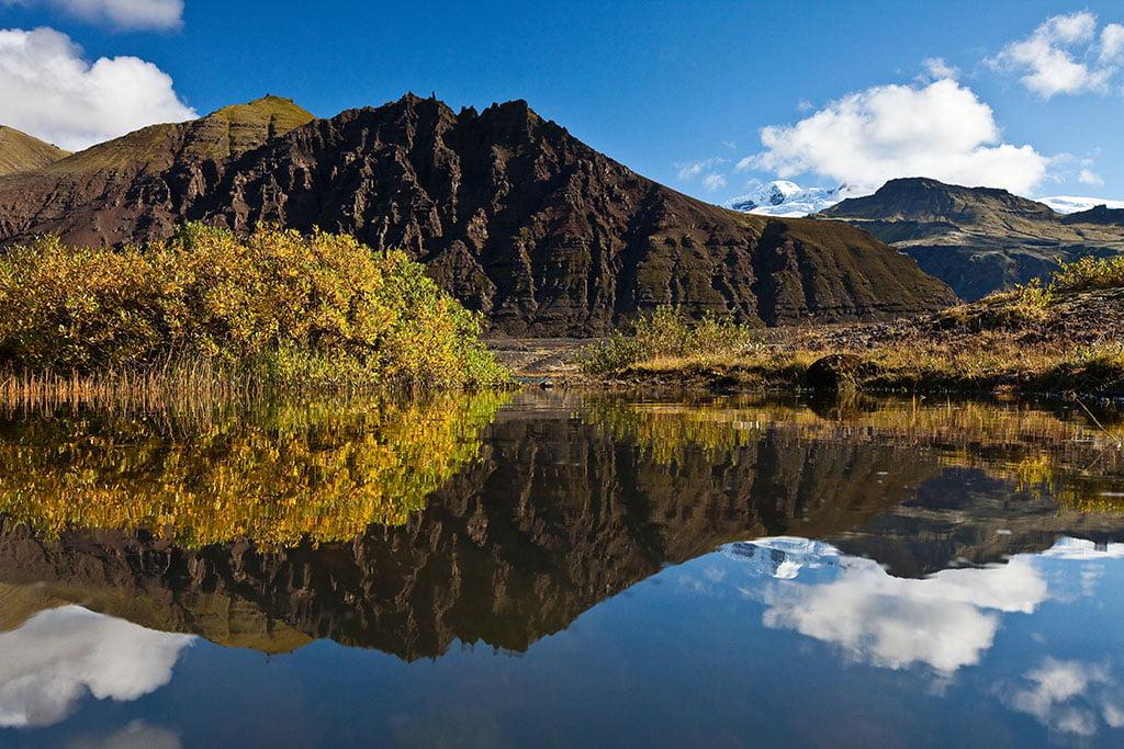 Skaftafell - Arctic Exposure