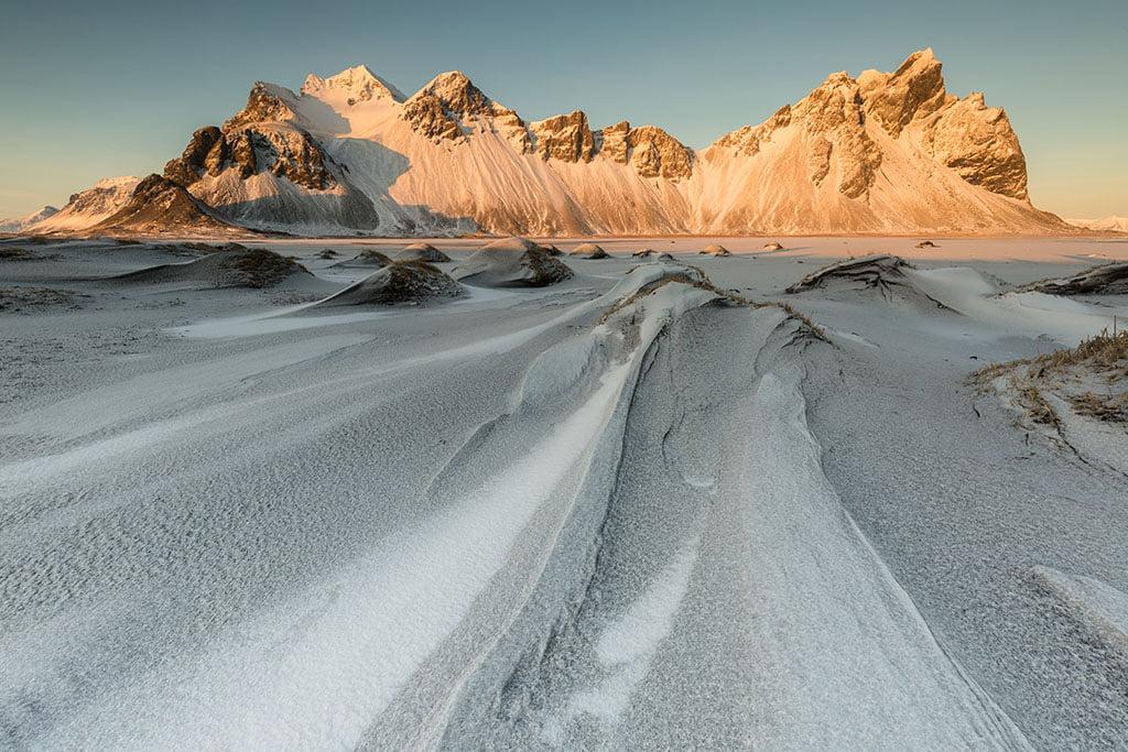 Stokksnes Vestrahorn - Arctic Exposure