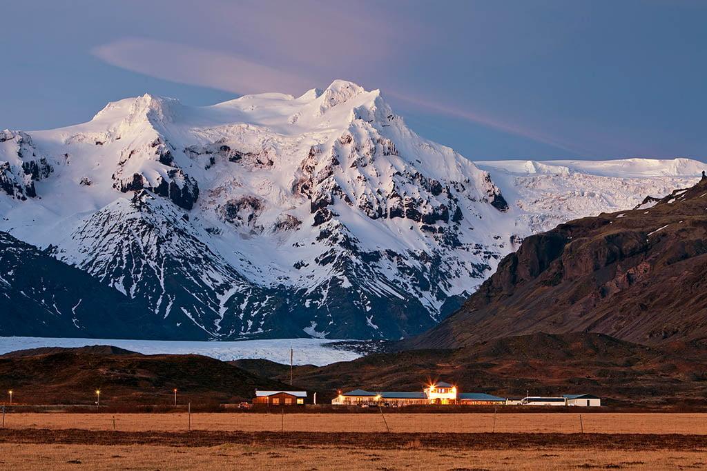 Summer - Arctic Exposure