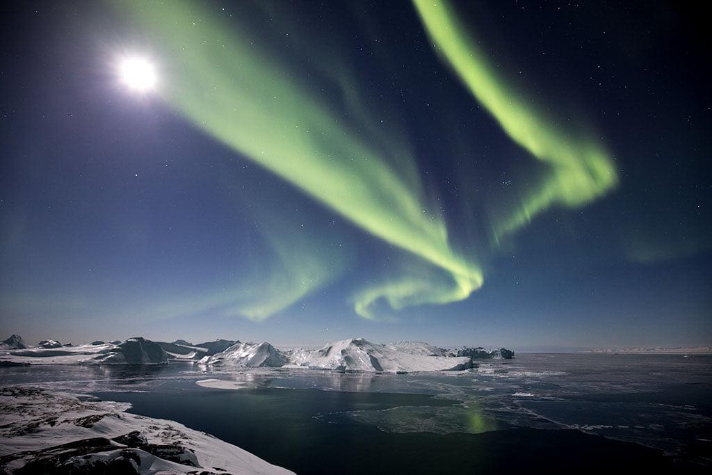 Northern Lights - Arctic Exposure
