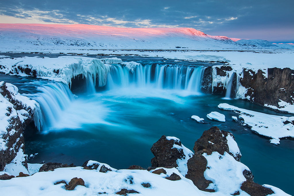 Godafoss - Arctic Exposure