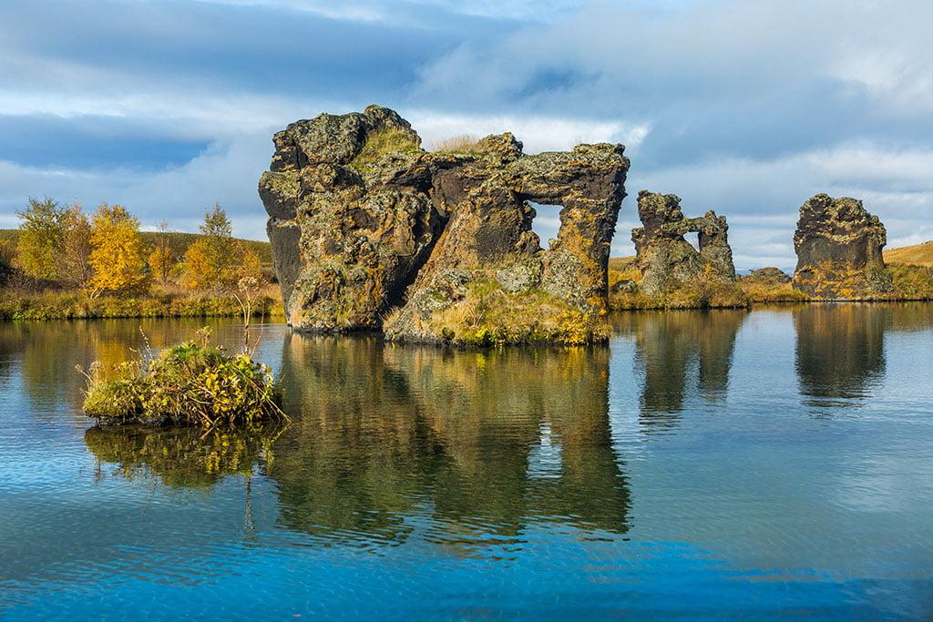 Myvatn - Arctic Exposure