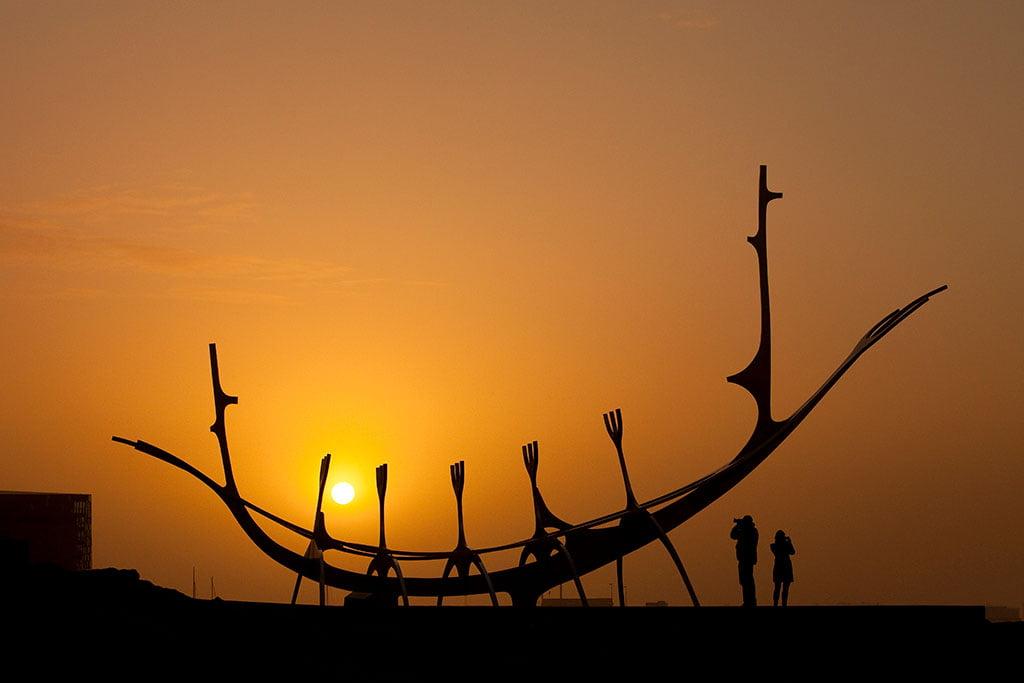 sun voyager - Arctic Exposure