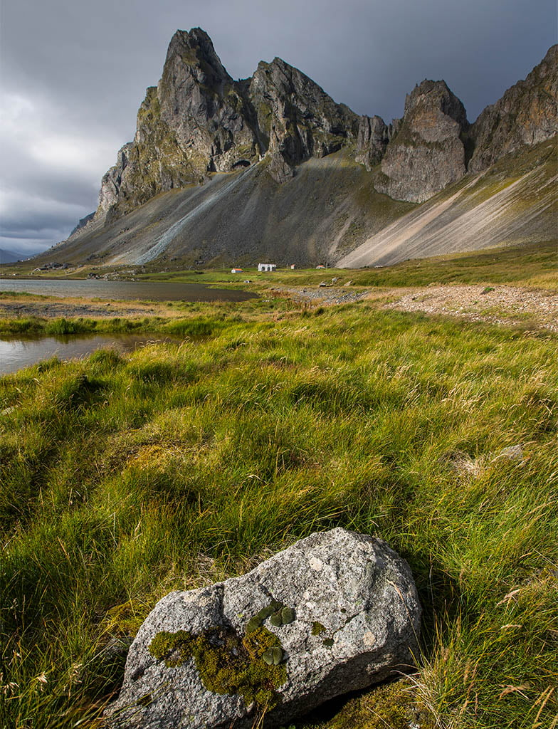 Eystrahorn - Arctic Exposure