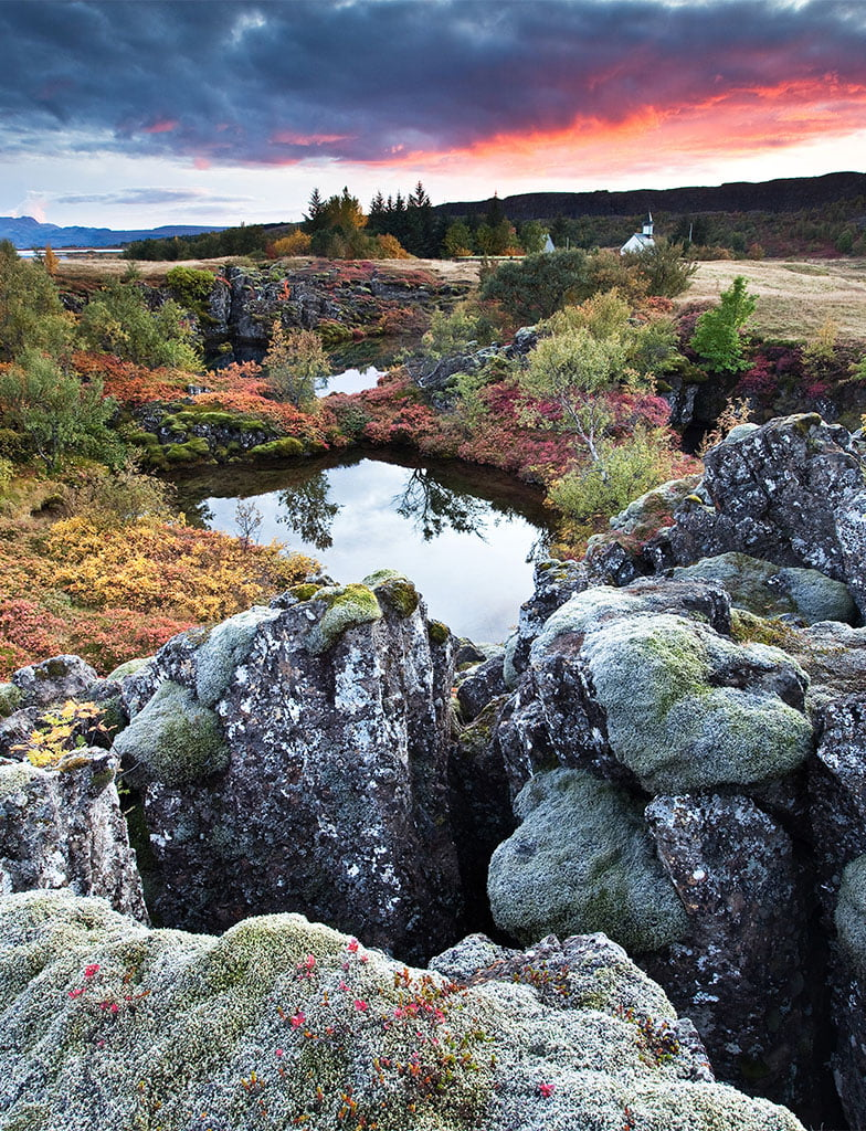 Thingvellir - Arctic Exposure