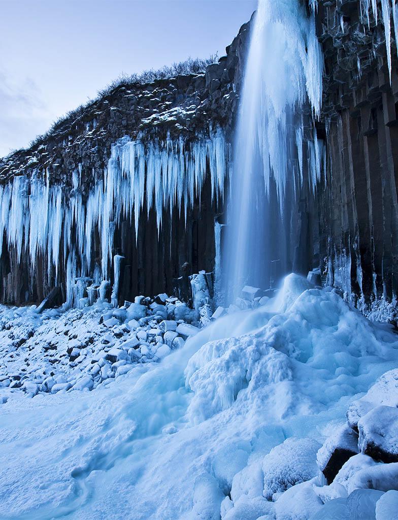 Svartifoss - Arctic Exposure