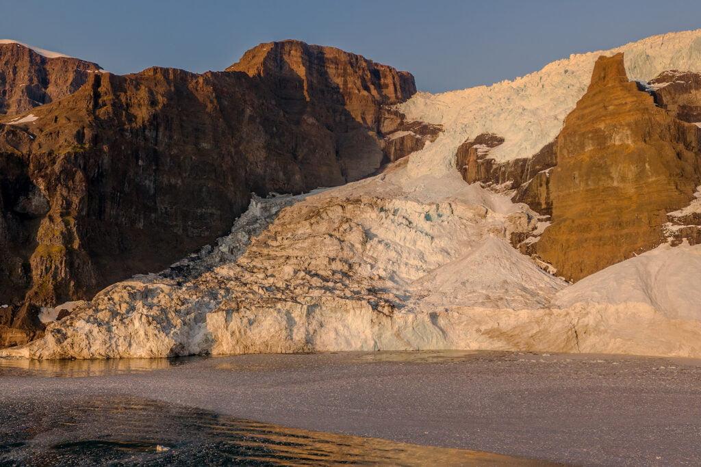 Scoresby Sound - Arctic Exposure