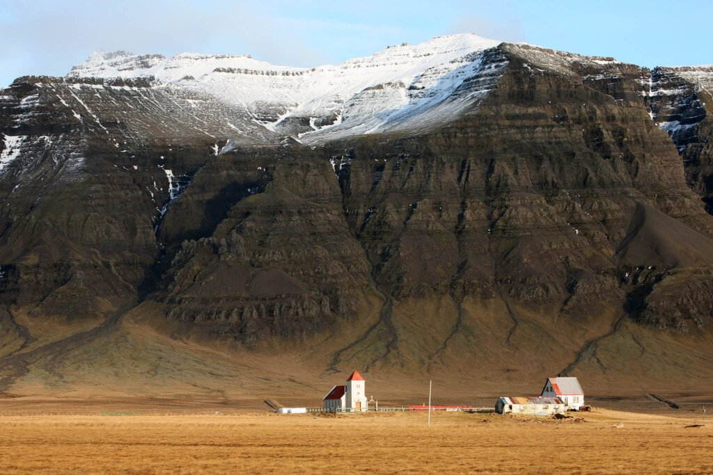 Kolbeinsstadir - Arctic Exposure